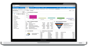Acumatica Financial Suite