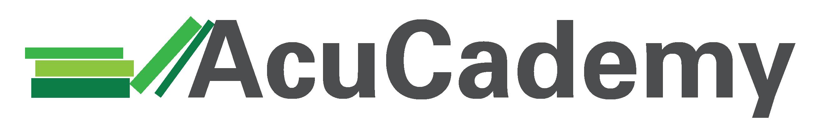 AcuCademy Sticky Logo Retina