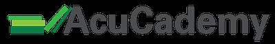 AcuCademy Logo
